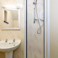Отель Exmoor Gate Lodges ванная