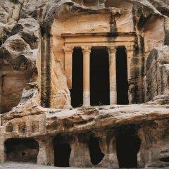 Отель Movenpick Resort Petra Иордания, Вади-Муса - 1 отзыв об отеле, цены и фото номеров - забронировать отель Movenpick Resort Petra онлайн фото 2