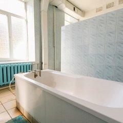 Гостиница Sanatoriy Verhovyna ванная