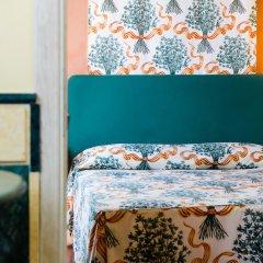 Hotel Vecchio Borgo 4* Номер Эконом с разными типами кроватей фото 3
