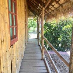 Отель Sin Yaw Guest House Кровать в общем номере с двухъярусной кроватью