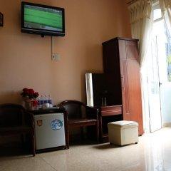 Отель Anna Suong Номер Делюкс фото 3