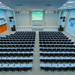 Гостиница Байкал Бизнес Центр спортивное сооружение