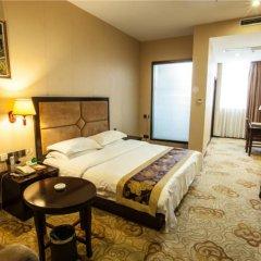 Отель Lan Kwai Fong Garden Hotel Китай, Сямынь - отзывы, цены и фото номеров - забронировать отель Lan Kwai Fong Garden Hotel онлайн сейф в номере