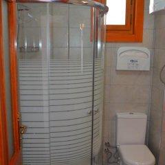 Отель Hera Otel ванная