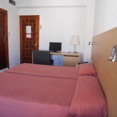Отель Sacratif Испания, Мотрил - отзывы, цены и фото номеров - забронировать отель Sacratif онлайн комната для гостей фото 3