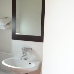 Hotel Marseille Centre Préfecture ванная