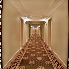 Grand Anka Hotel интерьер отеля фото 3
