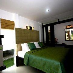 Отель Supsangdao Resort 3* Вилла с различными типами кроватей фото 11