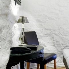Отель Rex Petit 2* Номер категории Эконом с двуспальной кроватью (общая ванная комната) фото 6