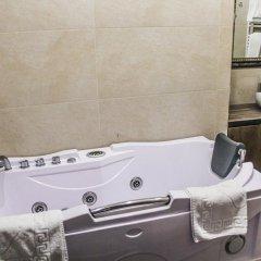 Hotel Old Tbilisi 3* Улучшенный номер разные типы кроватей фото 4