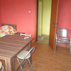 Отель Guest House Happiness Болгария, Кранево - отзывы, цены и фото номеров - забронировать отель Guest House Happiness онлайн комната для гостей фото 3
