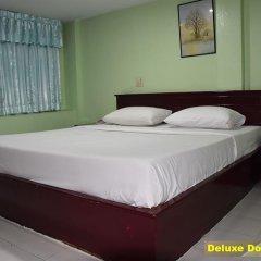 Отель Woodlands Inn 3* Номер Делюкс фото 9