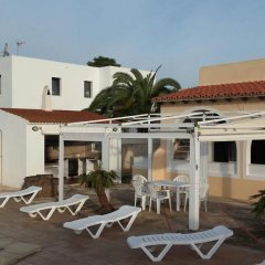 Отель Villa Magi Испания, Кала-эн-Бланес - отзывы, цены и фото номеров - забронировать отель Villa Magi онлайн бассейн фото 2