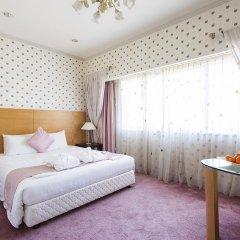 Hotel Francs комната для гостей фото 7