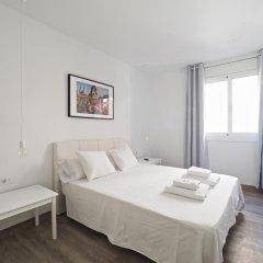Отель The White Flats Les Corts Испания, Барселона - отзывы, цены и фото номеров - забронировать отель The White Flats Les Corts онлайн комната для гостей фото 10