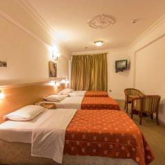 OYO 118 Dallas Hotel 2* Стандартный номер с различными типами кроватей фото 2