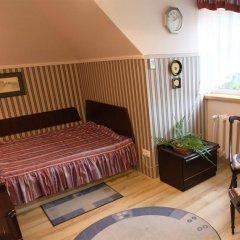 Отель Villa Tiigi комната для гостей фото 5