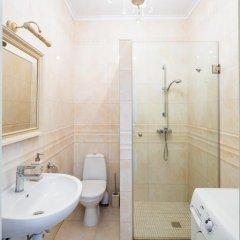 Гостиница Lviv hollidays Dudaeva Украина, Львов - отзывы, цены и фото номеров - забронировать гостиницу Lviv hollidays Dudaeva онлайн ванная