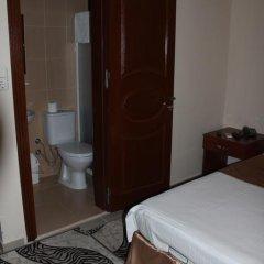 Cumali Hotel Стандартный номер с различными типами кроватей фото 10