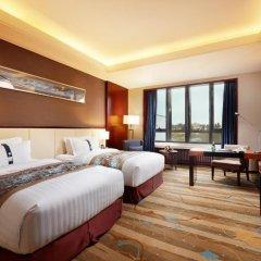 Гостиница Пекин 5* Стандартный номер двуспальная кровать фото 9