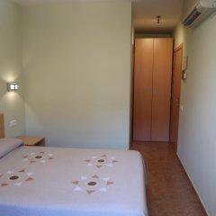 Hotel Fonda El Cami комната для гостей фото 5