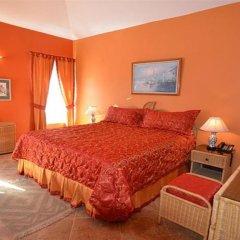 Отель Spicy Hill Villa комната для гостей фото 4