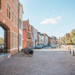 De Draecke Hostel парковка