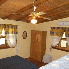 Отель Cabañas La Higinia Сан-Рафаэль удобства в номере