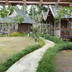 Отель New Ozone Resort And Spa Ланта фото 8