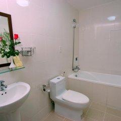 Chau Loan Hotel Nha Trang 3* Улучшенный номер с различными типами кроватей