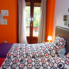 Отель Alfama 3B - Balby's Bed&Breakfast Стандартный номер с 2 отдельными кроватями (общая ванная комната) фото 39