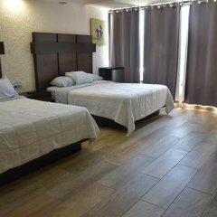 Отель Solymar Cancun Beach Resort комната для гостей фото 2