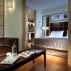 Отель Eurostars Grand Marina 5* Полулюкс с различными типами кроватей фото 9