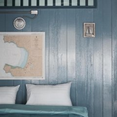 Chanchalay Hip Hostel Номер Делюкс с различными типами кроватей фото 5