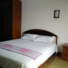 Отель Golden Mango Апартаменты с различными типами кроватей фото 17