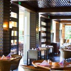 Отель Narada Resort & Spa питание фото 5