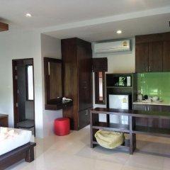 Отель Lanta Intanin Resort 3* Номер Делюкс фото 19