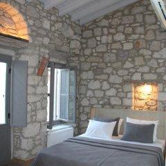 Sign Inn Butik Hotel Hacimemis 5* Номер Делюкс фото 7