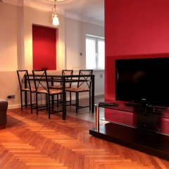 Апартаменты Key Apartments Chmielna развлечения