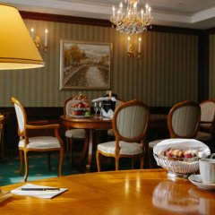 Гранд Отель Эмеральд 5* Представительский люкс разные типы кроватей фото 12