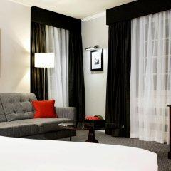 Отель Le Meridien Piccadilly 5* Стандартный номер с различными типами кроватей фото 4