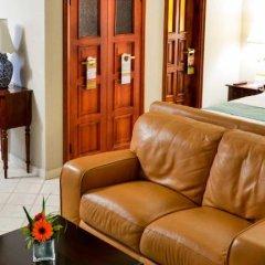 Hotel Plaza Del Libertador 3* Полулюкс с различными типами кроватей фото 7