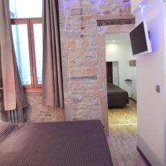 Отель Le Boulevardier Франция, Лион - отзывы, цены и фото номеров - забронировать отель Le Boulevardier онлайн комната для гостей фото 5