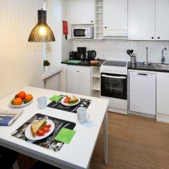 Отель Forenom Serviced Apartments Helsinki Kruununhaka Финляндия, Хельсинки - 2 отзыва об отеле, цены и фото номеров - забронировать отель Forenom Serviced Apartments Helsinki Kruununhaka онлайн в номере фото 2