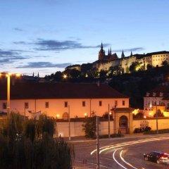 Отель Trinidad Prague Castle 4* Стандартный номер фото 4