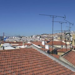 Отель Feels Like Home - Luxus Santa Catarina фото 2