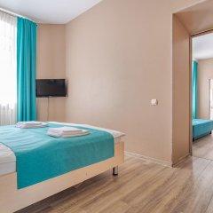 Гостиница Гостинный Дом Номер Комфорт разные типы кроватей фото 6