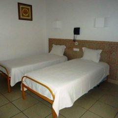 Отель Torre Velha AL 3* Стандартный номер с 2 отдельными кроватями фото 3
