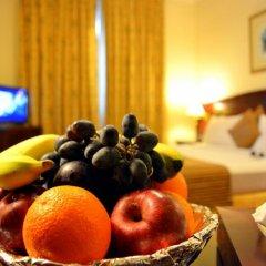 York International Hotel 3* Стандартный номер с двуспальной кроватью фото 4
